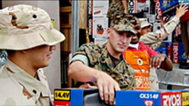 VIDEO: Retail giant faces lawsuit for allegedly providing wares from foreign countries.
