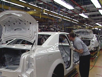 VIDEO: General Motors and Chrysler due to submit recovery plans to federal government.