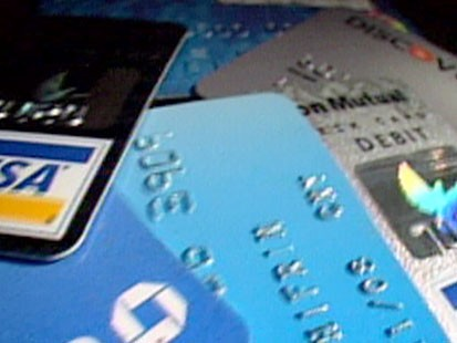 VIDEO: Credit cards