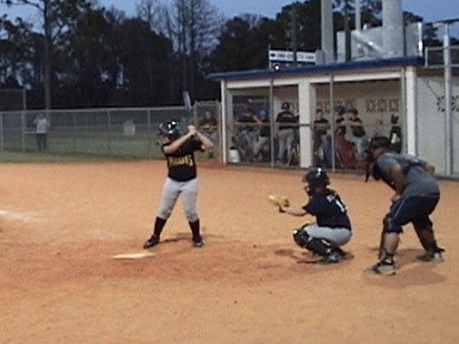 VIDEO: Little League hurt by recession