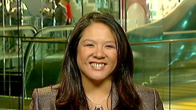 VIDEO: Annalisa Burgos analyzes the morning business headlines.