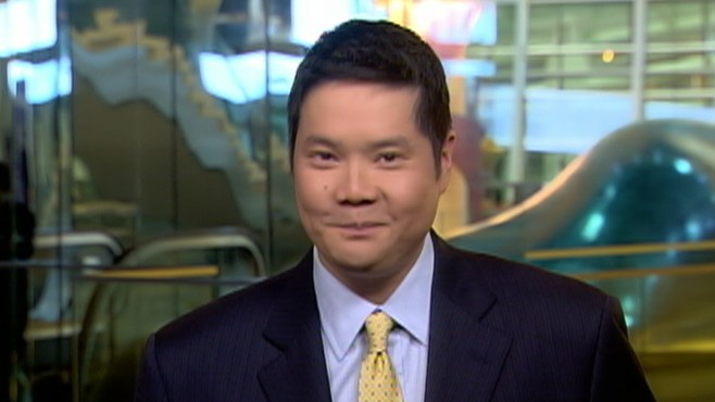 VIDEO: Bloomberg's Dominic Chu previews the week on Wall Street.