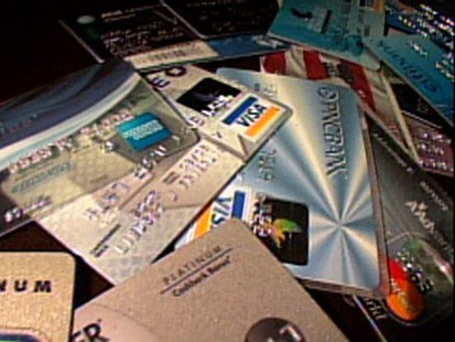 Find the credit card thats perfect for you and your budget.