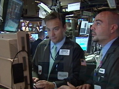 VIDEO: Citigroup Paying Back Billions