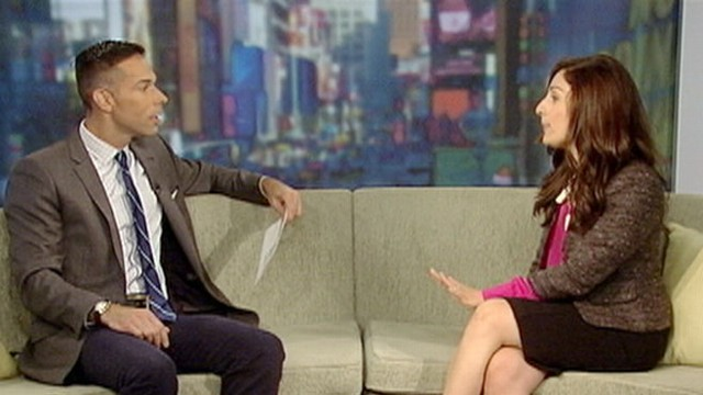 VIDEO: Farnoosh Torabi shares little-known ways to save big money.