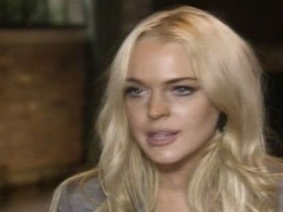 VIDEO: A Calif. judge issues a warrant for Lindsay Lohan after she misses a court appearance.
