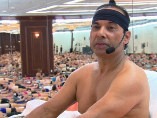 'Hot Yoga' Guru Faces Sexual Harassment Charges