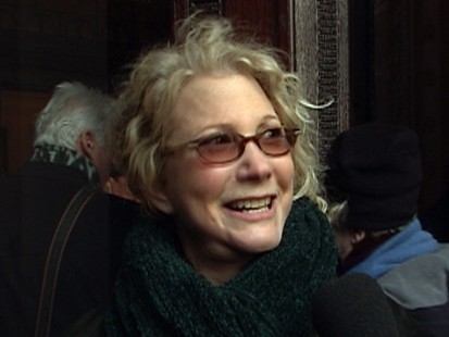 VIDEO: Sheryl Weinstein talks about her feelings toward Bernie Maddoff.