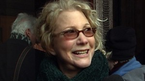 VIDEO: Sheryl Weinstein talks about her feelings toward Bernie Maddoff.