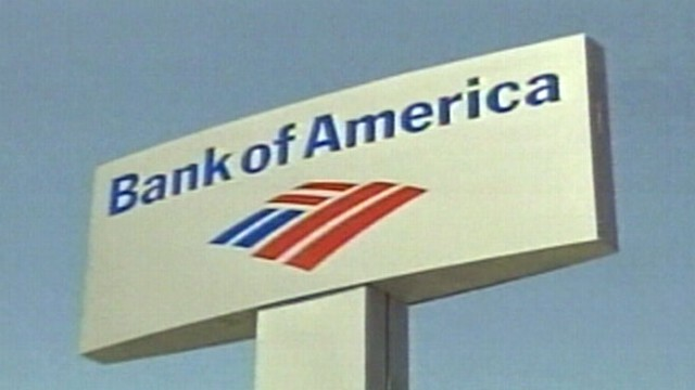 VIDEO: Bank of America CEO Brian Moynihan updates investors about the state of the company.