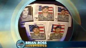 VIDEO: US Soldiers Accused of Thrill Kill