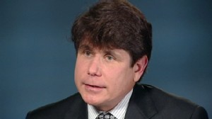VIDEO: Brian Ross talks with former Illinois Gov. Rod Blagojevich.