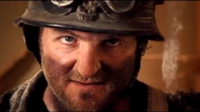 VIDEO: Super Bowl commercial for Coke.