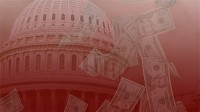 For decades, American political and economic leaders from both parties have sounded the alarm on the tide of red ink rising in reports on the federal government's fiscal health.