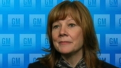 VIDEO: GM Announces First Female CEO of the Company