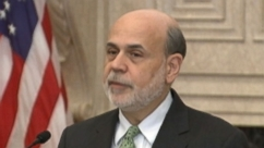 VIDEO: Federal Reserve Celebrates 100 Year Anniversary