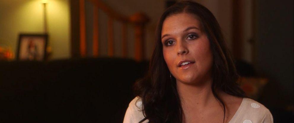 PHOTO: Former Milwaukee Bucks cheerleader Lauren Herington alleges the team paid her less than minimum wage.