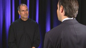 VIDEO: The Apple chief is set to unveil companys highly anticipated innovation.