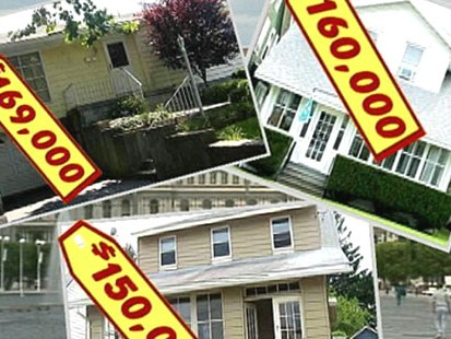 VIDEO: Real estate Web site Zillow.com ranks the hottest markets.