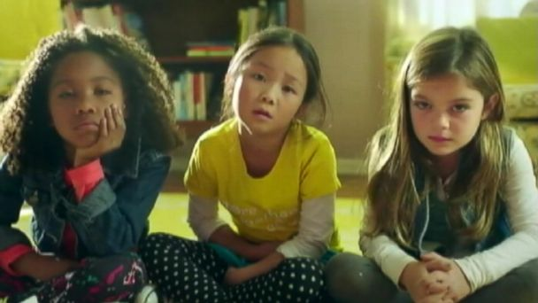 VIDEO: The toy company offers girls an alternative to dolls and princesses.