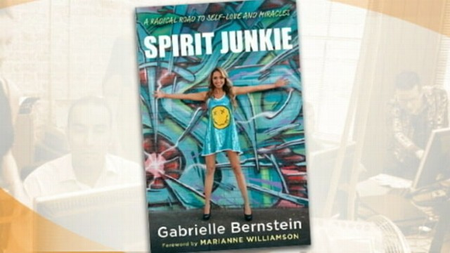 VIDEO: Gabrielle Bernstein offers tips on how to bring balance back to your life.