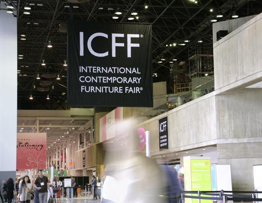 International Contemporary Furniture Fair Picture | International  Contemporary Furniture Fair   ABC News