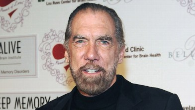 "PHOTO: Paul Mitchell CEO John Paul DeJoria arrives at the 13th Annual ""Keep Memory Alive"" gala to benefit Lou Ruzo Center for Brain Health at The Bellagio Hotel and Casino, Feb. 28, 2009 in Las Vegas, Nevada."