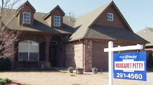 Video: Homebuyers rush to take advantage of the tax credit.
