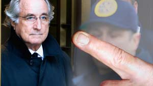 PHOTO on Thursday, Madoff is expected to enter a guilty plea in the multibillion-dollar fraud, setting up a dramatic and highly unusual confrontation with the people he is accused of cheating.