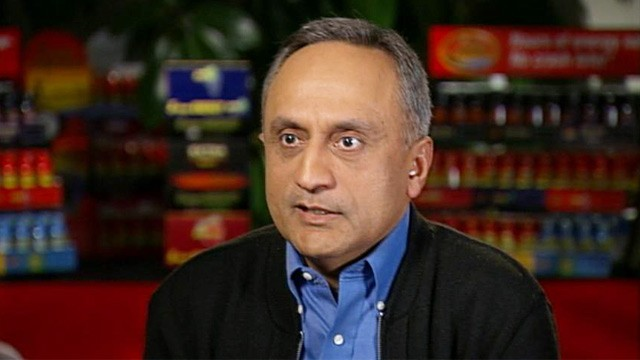 PHOTO: Manoj Bhargava