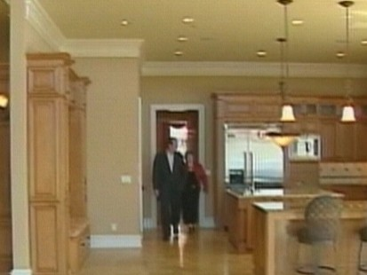 Video: Million dollar foreclosure listed at half-price.