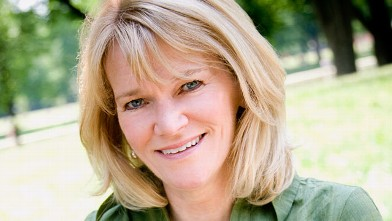 PHOTO: Martha Raddatz