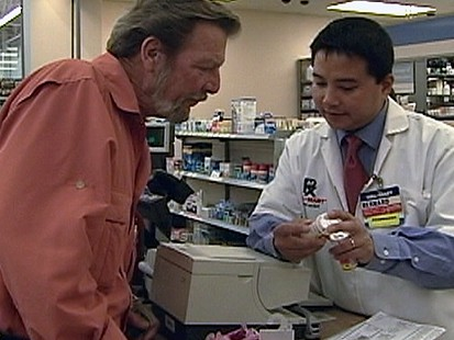 VIDEO: Affordable Prescription Drugs