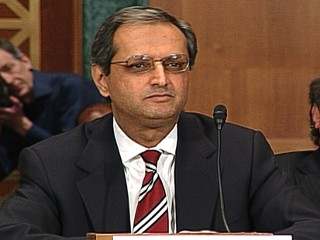 Citigroup CEO Pandit Stepping Down