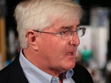 PHOTO: Watch Rebecca Jarvis go one-on-one with legendary angel investor Ron Conway on Real Biz.