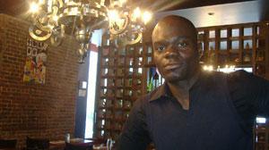 NYC Restaurant Manager Recalls Hurricane Katrina Experience