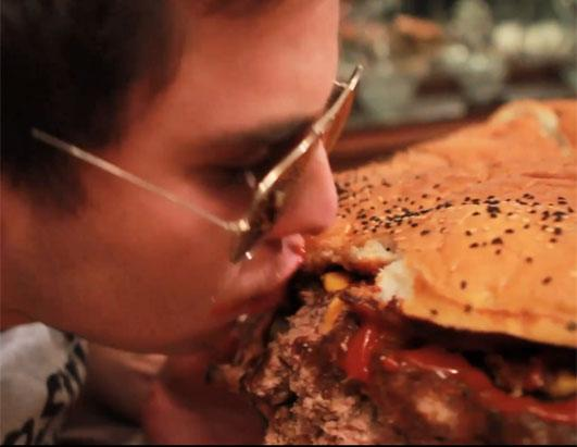 Outrageous Foods: The Sloppy Roethlisberger