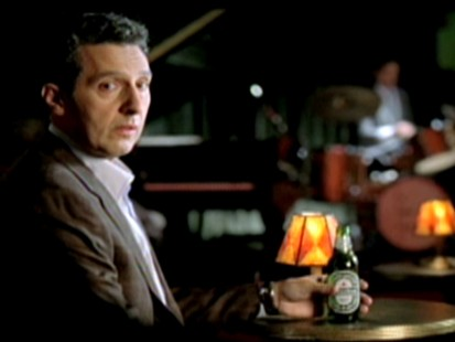 VIDEO: John Turturro appears in Heinekens Super Bowl ad.