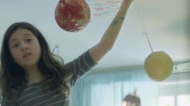VIDEO: Verizon commercial reminds parents to tell daughters theyre not only pretty, but pretty brilliant too.