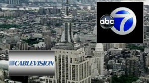 Cablevision Systems News, Photos and Videos - ABC News