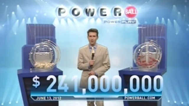 VIDEO: Powerball $240 Million Jackpot Winner is in Iowa
