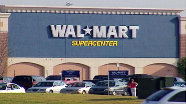 EEOC sues Walmart over pregnancy discrimination