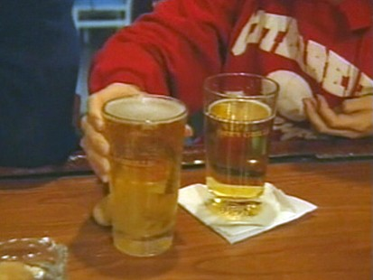 VIDEO: Microbreweries are booming in the troubled U.S. economy.