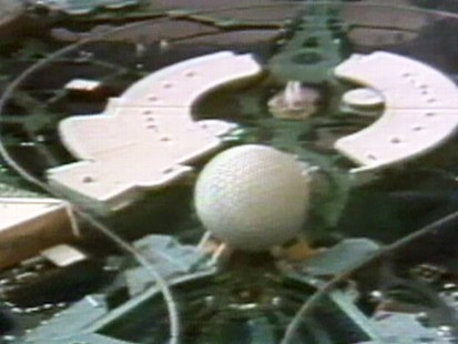 VIDEO: Disneys Florida theme park opened on Oct. 1, 1982.