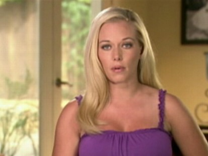 VIDEO: Adult film company sends Kendra Wilkinson $680,000 for a yet-to-be-released sex tape.