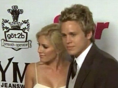 VIDEO: Spencer Pratt is seeking $5 million for a sex tape of him and ex-wife Heidi Montag.