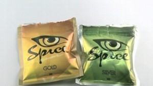 VIDEO: Regulators in the U.K. look to ban Spice, a product that mimics the effects of marijuana.