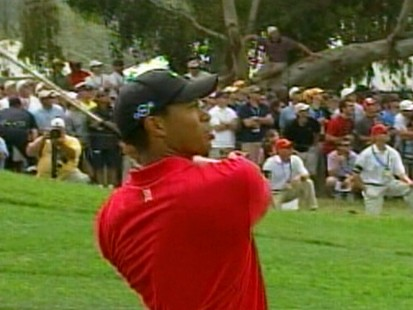 VIDEO: Tiger Woods break from golf is having a big impact on upcoming tournaments.