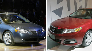 15 worst selling cars
