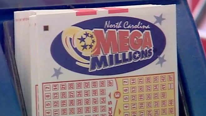 VIDEO: Mega Millions winner must meet Wednesday deadline to claim prize.